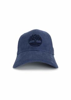 Timberland Men's Corduroy Baseball Cap