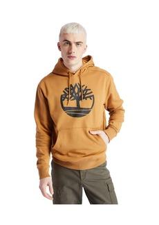 Timberland Men's Core Regular-Fit Logo Hoodie