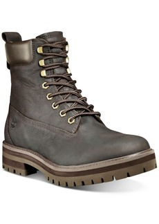 Timberland Men's Courma Guy Nubuck Boots Men's Shoes