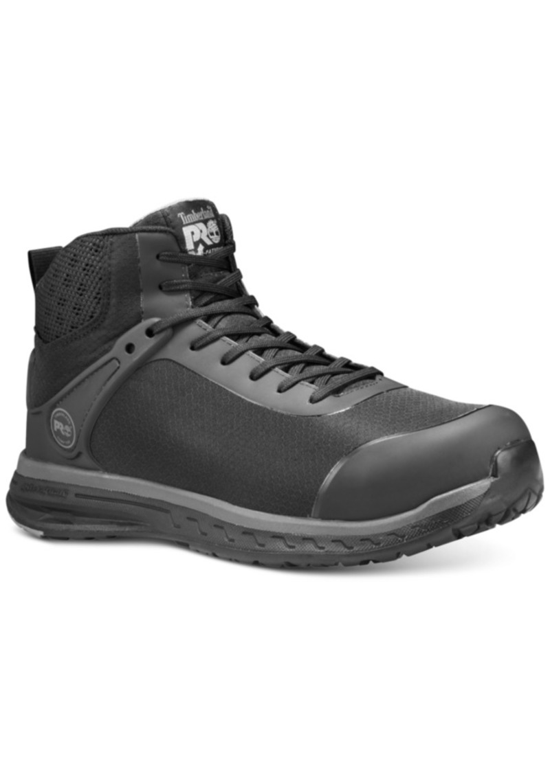 Timberland Men's Drivetrain Pro Composite Toe SD35 Boots Men's Shoes