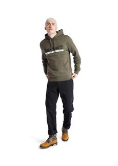 Timberland Men's Essential Established 1973 Hoodie