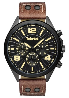 Timberland Men's Ferrisburg Multifunction Light Brown/Blackwatch