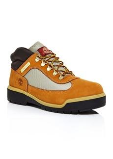Timberland Men's Field Weatherproof Boots