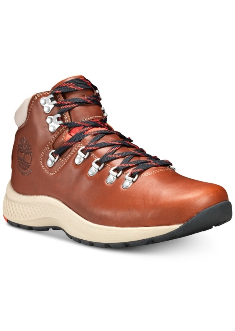 Timberland Men's FlyRoam Trail Hiker Men's Shoes
