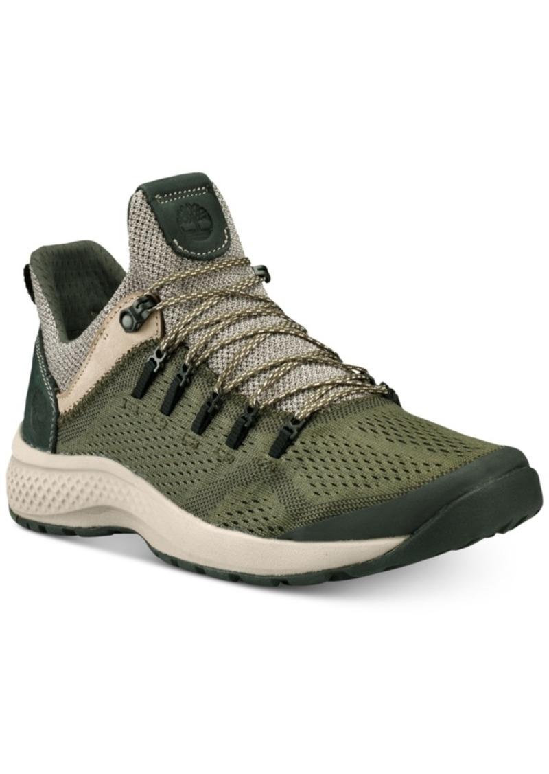 8a935c25387 Men's FlyRoam Trail Low-Top Sneakers Men's Shoes