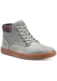 Timberland Men's Groveton Chukka Boot, Created for Macy's Men's Shoes