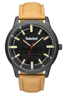 Timberland Men's Harwinton Tan/Black Watch
