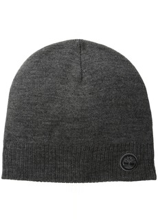 Timberland Men's Heathered Beanie