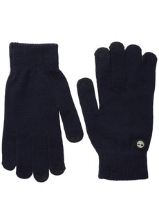 Timberland Men's Knit Magic Glove with Touchscreen Technology