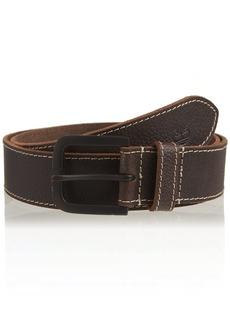 Timberland Men's Leather Belt 40mm
