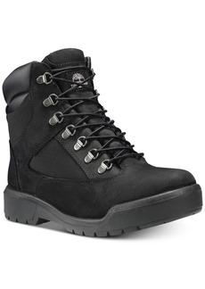 "Timberland Men's Limited Release 6"" Waterproof Field Boots Men's Shoes"