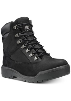 "Timberland Men's Limited Release 6"" Waterproof Field Boots Men's Shoes"