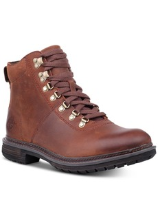 Timberland Men's Logan Bay Alpine Hiker Boots Men's Shoes