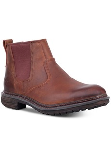 Timberland Men's Logan Bay Chelsea Boots Men's Shoes