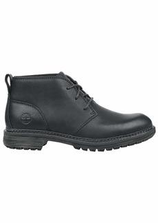 Timberland Men's Logan Bay Chukka Boot  10 Medium US