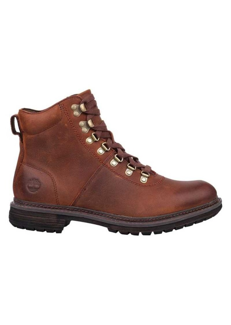Timberland Men's Logan Bay Leather Alpine Hiking Boots
