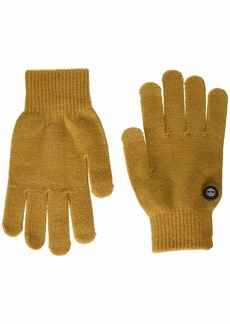 Timberland Men's Magic Glove with Touchscreen Technology wheat