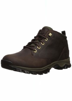 Timberland Men's Mt. Maddsen Waterproof Chukka Boot  130W W US