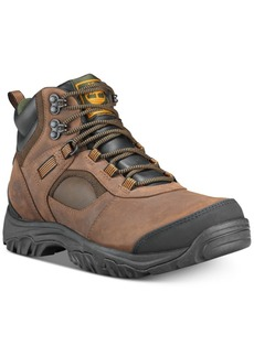 Timberland Men's Mt. Major Hikers, Created for Macy's Men's Shoes
