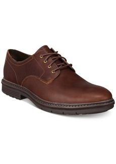 Timberland Men's Naples Trail Full-Grain Leather Oxfords Men's Shoes