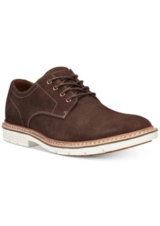 Timberland Men's Naples Trail Suede Oxfords Men's Shoes