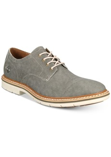 Timberland Men's Naples Trail Oxfords Men's Shoes
