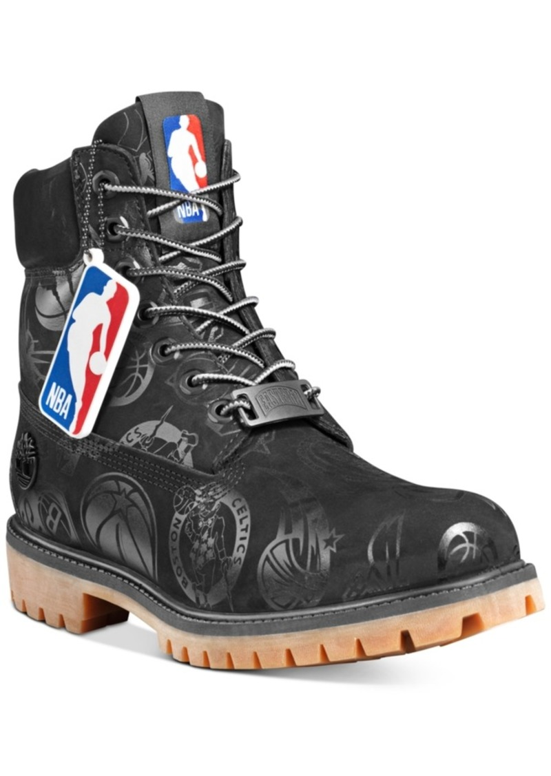 Timberland Men's Nba East vs. West Boots Men's Shoes