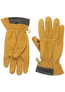 Timberland Men's Nubuck Boot Glove
