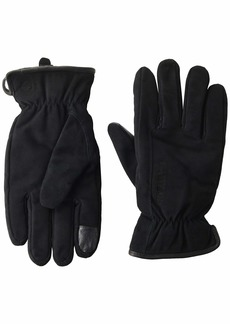 Timberland Men's Nubuck Leather Glove