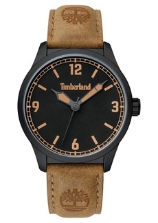 Timberland Men's Orrington Brown/Black Watch