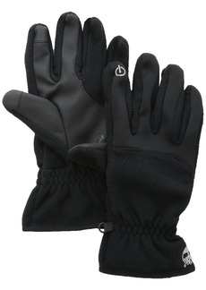 Timberland Men's Performance Fleece Glove with Touch Screen  Large