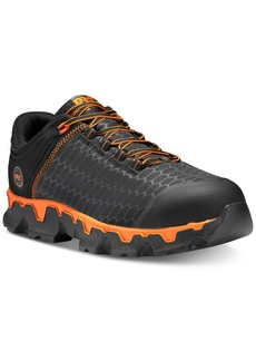 Timberland Men's Pro Powertrain Safety-Toe Athletic Shoes Men's Shoes