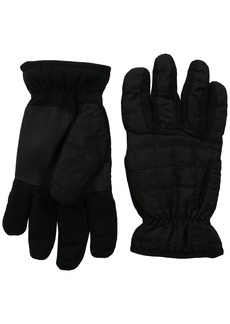Timberland Men's Quilted Nylon Glove