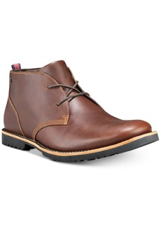 Timberland Men's Richdale Leather Chukka Boots, Created For Macy's Men's Shoes