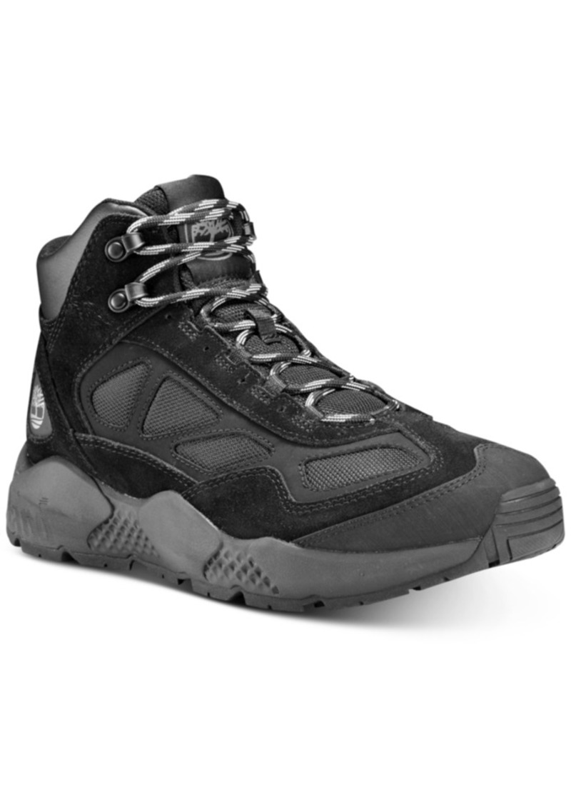 Timberland Men's Ripcord Mid Hiker Boots Men's Shoes