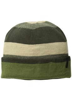 Timberland Men's Stripe Reversible Watch Cap