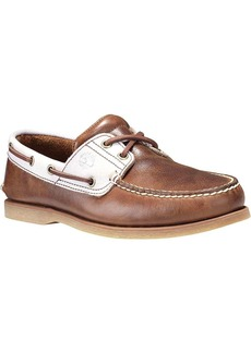 Timberland Men's Timberland Icon 2-Eye Boat Shoe