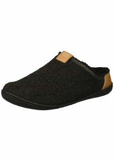 Timberland Men's Torrez Scuff Slipper  12 Medium US