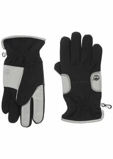 Timberland Men's Urban Cowboy Glove black L