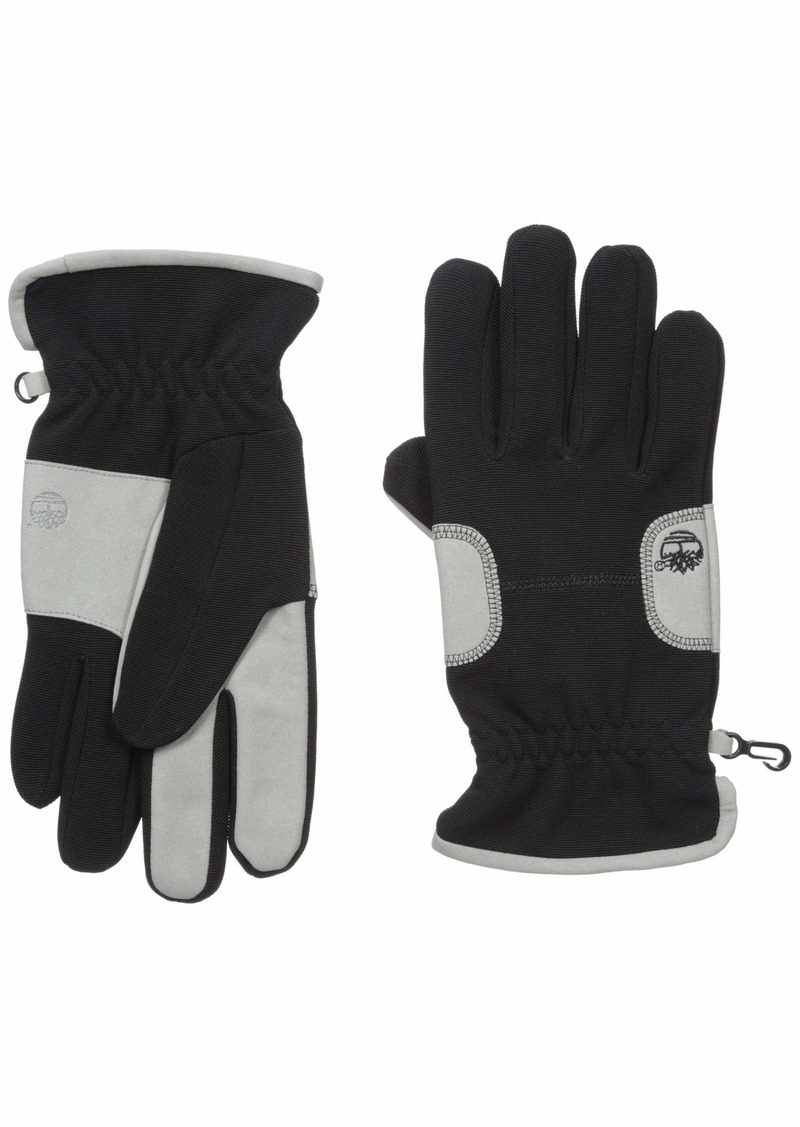 Timberland Men's Urban Cowboy Glove black L