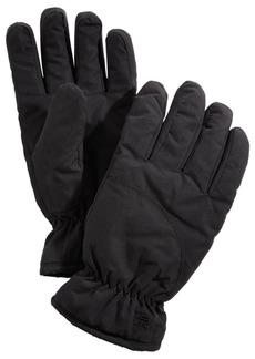Timberland Men's Water Resistant Gloves