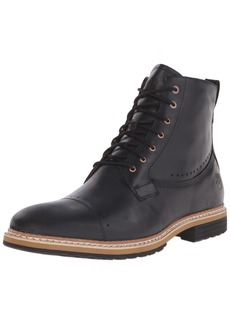 Timberland Men's West Haven 6 Inch Side-Zip Boot