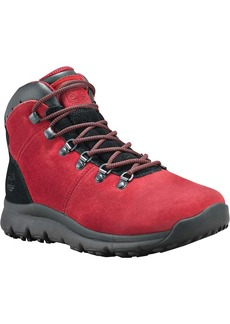 Timberland Men's World Hiker Mid Boot