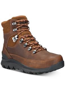 Timberland Men's World Hiker Mid Waterproof Hikers Men's Shoes
