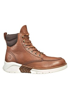 Timberland Moc-Toe Sneaker Boots
