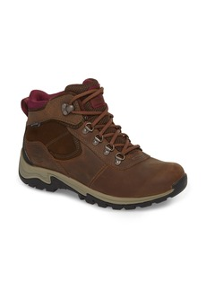 Timberland Mt. Maddsen Waterproof Hiking Boot (Women)