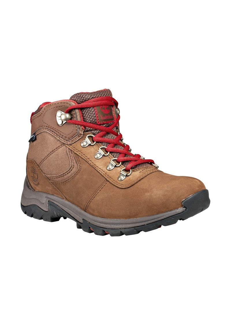Timberland Mt. Maddsen Waterproof Hiking Boot (Women)