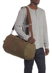 04803e32450 Timberland Timberland Nantasket Convertible Duffel Bag | Bags