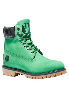 Timberland NBA Waterproof Boot (Men)