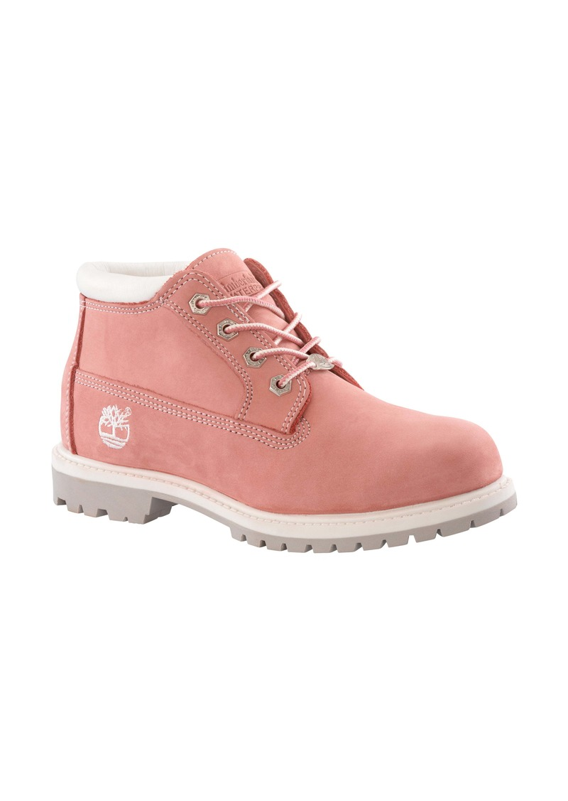 Timberland Nellie Waterproof Chukka Boot (Women)